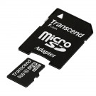 Transcend TS8GUSDHC10E Class 10 Extreme-Speed microSDHC 8GB Speicherkarte mit SD-Adapter [Amazon Frustfreie Verpackung]-20